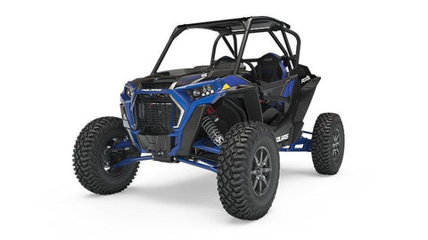 Polaris RZR Seat Mounts
