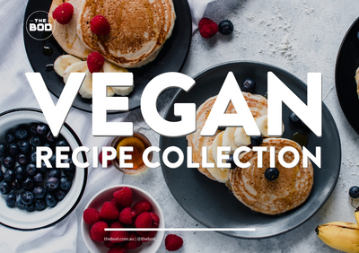 Vegan Recipe Collection: Free Download