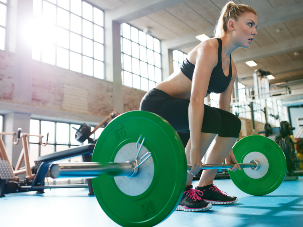 How To Perfect Your Deadlift
