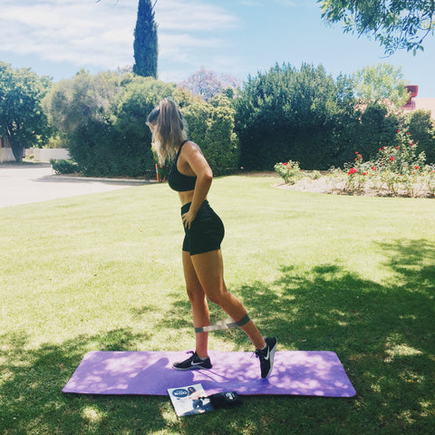 How to activate your glutes | FREE DOWNLOADABLE – The Bod