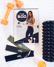 THE BOD Booty Bands