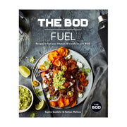 THE BOD FUEL Recipe Book