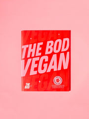 THE BOD Vegan Nutrition & Training Bundle -  Level 1 | Print Edition