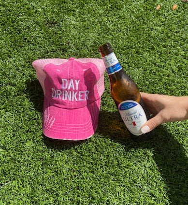 Day Drinker Hat