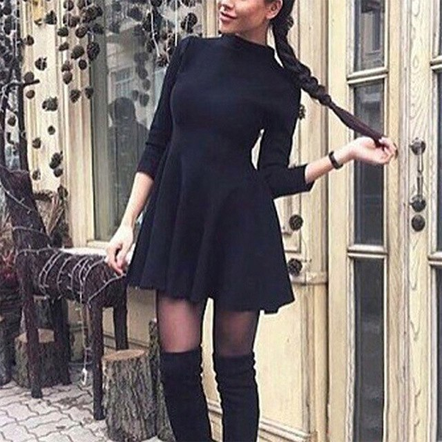 3580e3d0af Summer Women Dress Holiday O-Neck Party Ladies Casual Dress Half Sleeve  Dress Party Dress