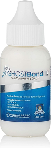 best glue for lace front wigs ghost bond