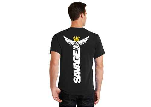 Limited Edition Savage Birdback Tee