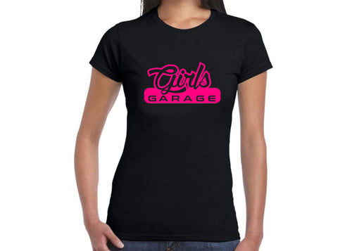 GG Latest Ladies Tee