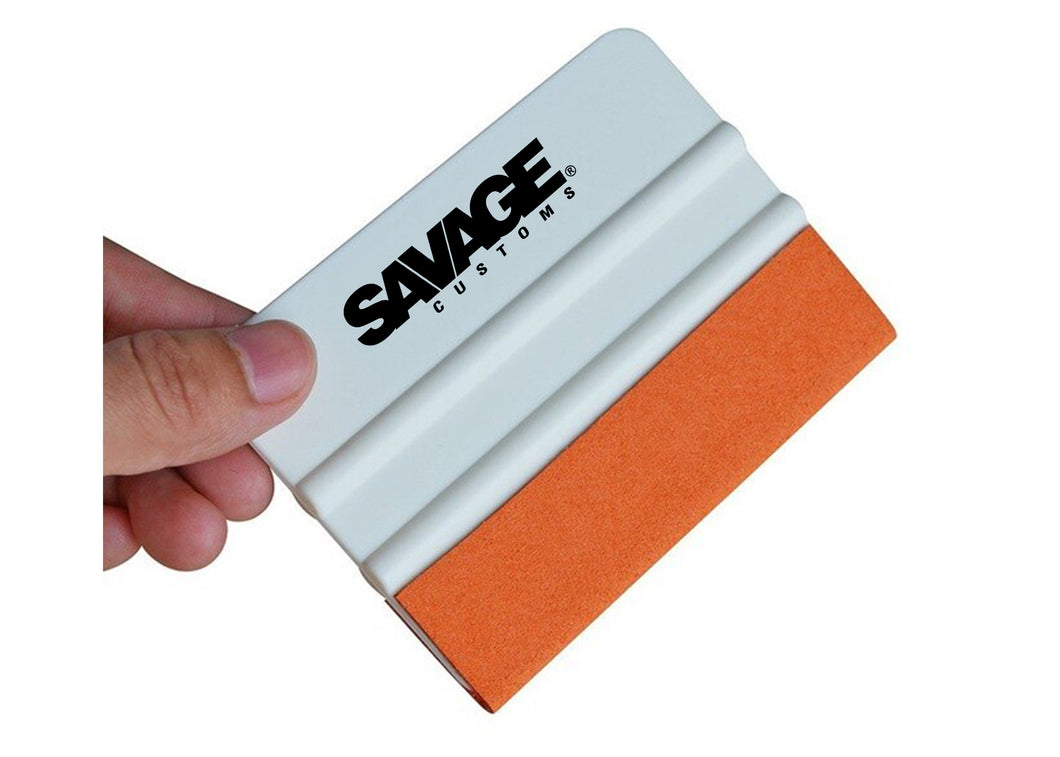 Savage Felt Vinyl Application Squeegie