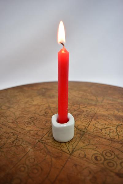 Spell/Chime Candle (1)