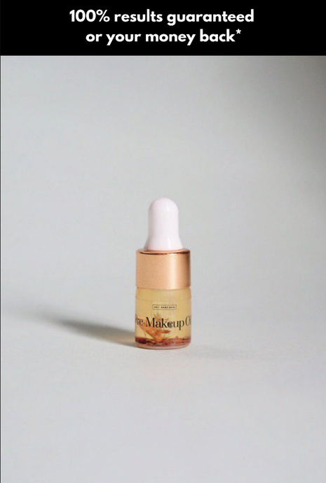 Travel Size Pre-Makeup Oil
