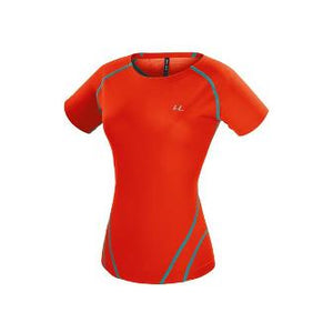 Ferrino Orange T-Shirt Woman