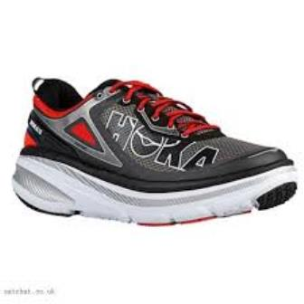 Hoka One One Bondi 4 Man