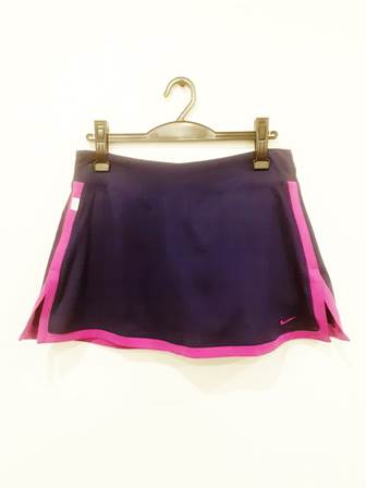 Nike Tennis Skirt Woman