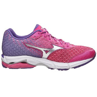 Mizuno Wave Rider 19 Woman