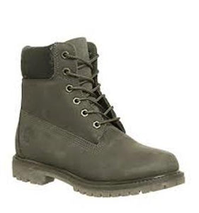 Timberland 6 inch Premium Double Woman