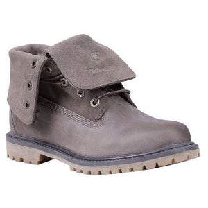 Timberland Authentics  Suede Rol Woman