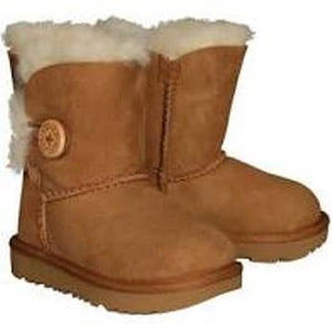 Ugg T Bailey Button Kids