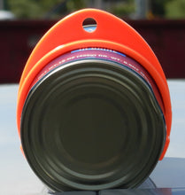 Load image into Gallery viewer, Can holding clips for our 3 oz. crawfish bait cans