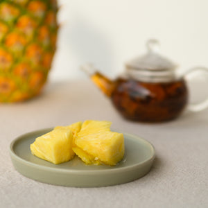 Our Favorite Tea & Fruit Pairing this Summer