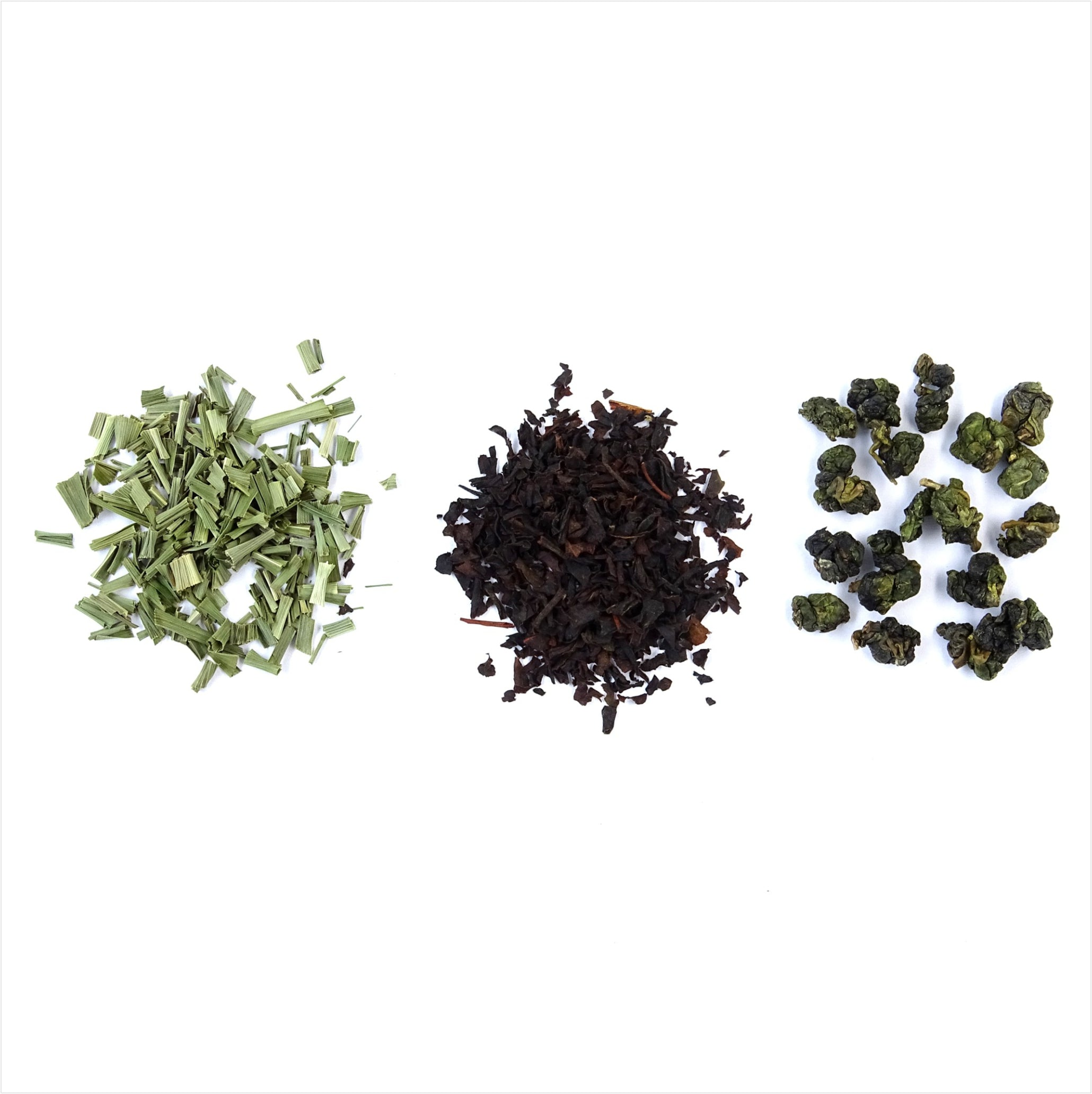 Beginner Tea Sampler