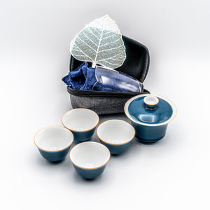 Travel Gaiwan Set