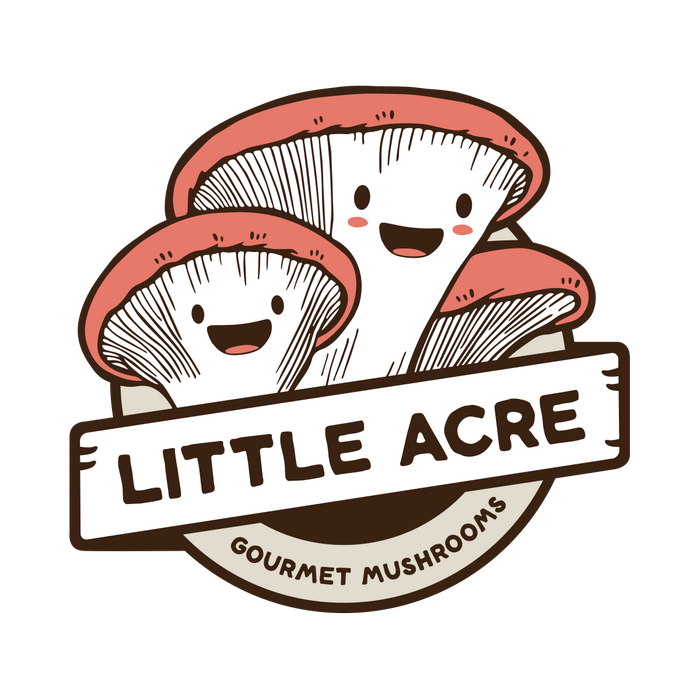 Little Acre Mushrooms
