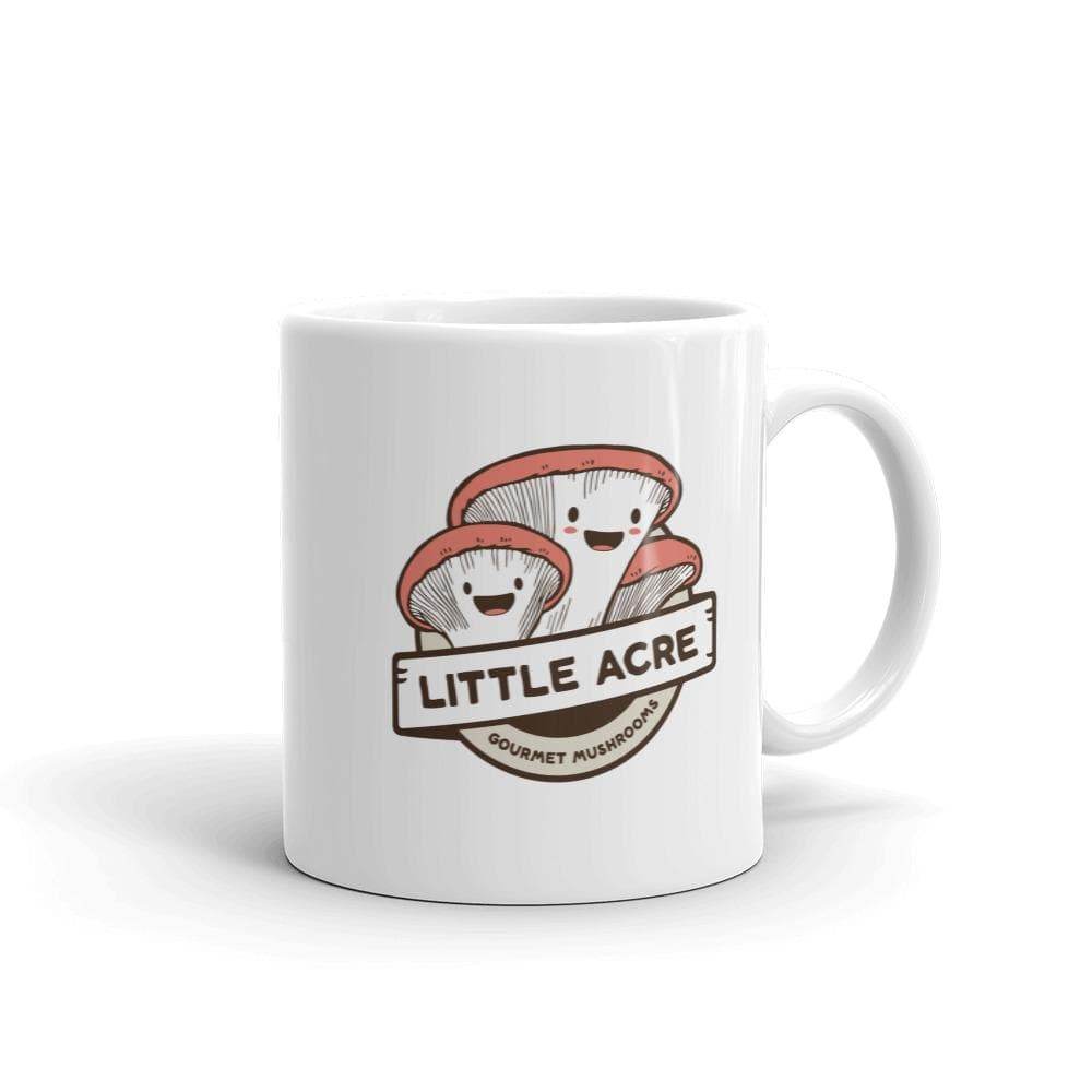 Little Acre Mug