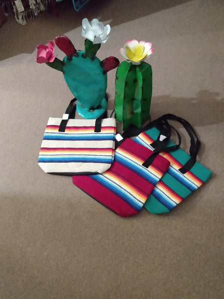 Serape Handbags