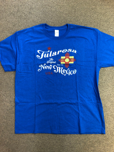 The Original Tularosa T-Shirt (Two colors)