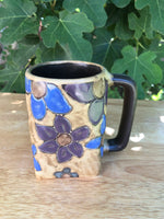 Flowers Mara Mug 12oz