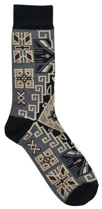Similar two grey hills socks