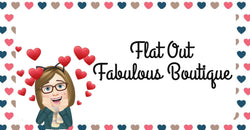 Flat Out Fabulous with Stacey