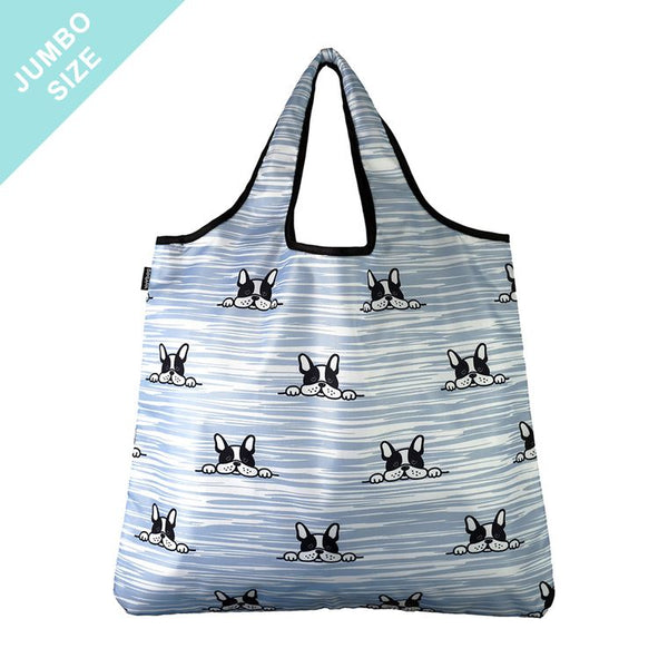 YaYbag JUMBO Stylish Reusable Bag - Hello There