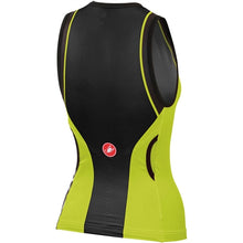 Load image into Gallery viewer, JERSEY : Castelli Core Women's Tri Singlet