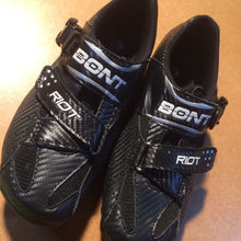 Load image into Gallery viewer, SHOES : Bont Riot MTB Cycling Shoes [42] *21