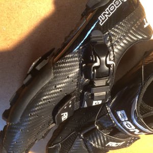 SHOES : Bont Riot MTB Cycling Shoes [42] *21