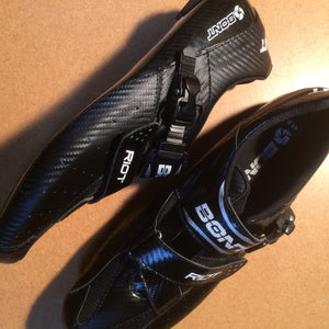 SHOES : Bont Riot Road Cycling Shoes [49] *21