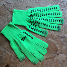 Load image into Gallery viewer, GLOVES : Defeet E-Touch Dura Neon F/F Gloves [XL-11in] *11