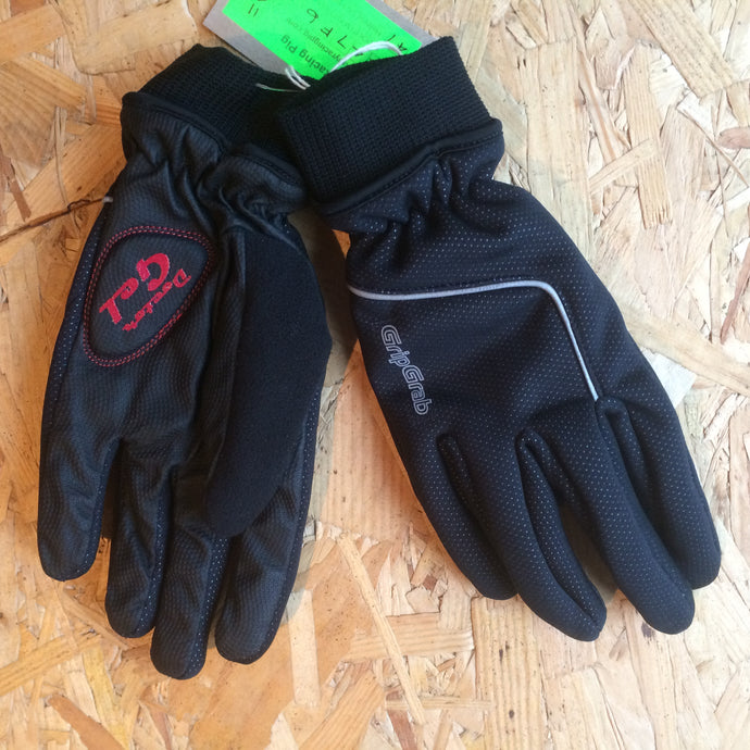 GLOVES-CYCLING : GripGrab F/F Winter Cycling Gloves [M/9] *11