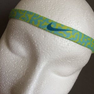 HAIR BAND : Nike Hairband *X86