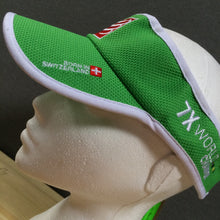 Load image into Gallery viewer, VISOR : Compressport 7X World Champion Sun Visor *17