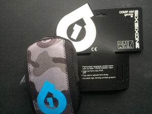ARMOUR : 661 Comp AM Elbow pads