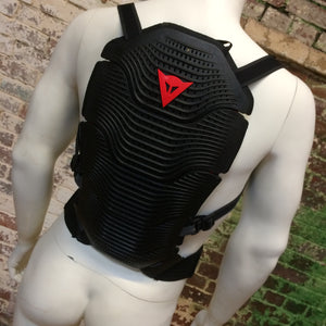 ARMOUR : Dainese D1 Manis M G.2 Back Protector