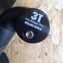 Load image into Gallery viewer, SEAT POST : 3T Ionic 25 Team Carbon Seat Post