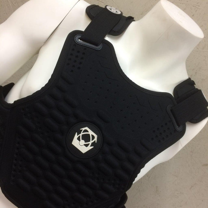 ARMOUR : Atlas Guardian Lite Chest Protector [S/M]