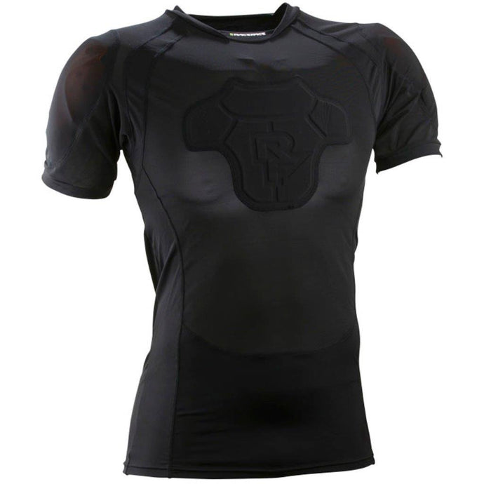 ARMOUR : Race Face Ambush Core D30 Stealth Jersey [S]