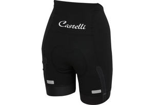 SHORTS-CYCLING : Castelli Women's Velocissima AW19 Cycling Shorts [S] *57