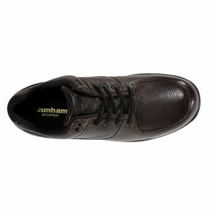 Dunham 8000 WINDSOR LACE UP DARK BROWN