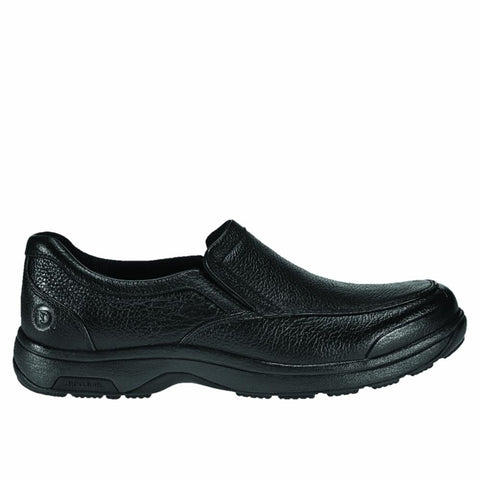 Dunham 8000 BATTERY PARK SLIP-ON BLACK